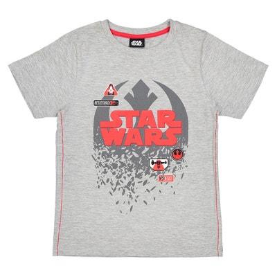 tee shirt enfant star wars adidas