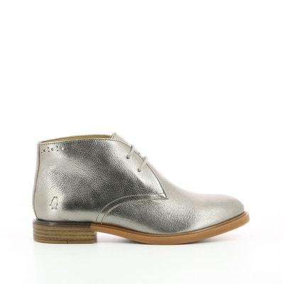 Chaussures femme pas cher La Redoute Outlet en solde HUSH