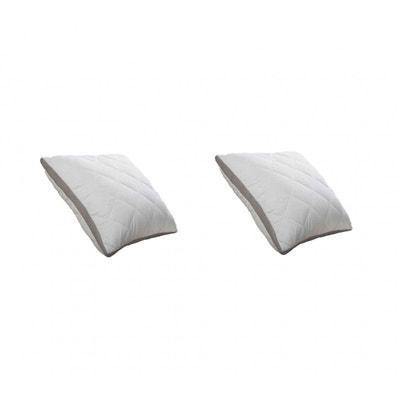 oreiller ergonomique m moire de forme bultex la redoute. Black Bedroom Furniture Sets. Home Design Ideas