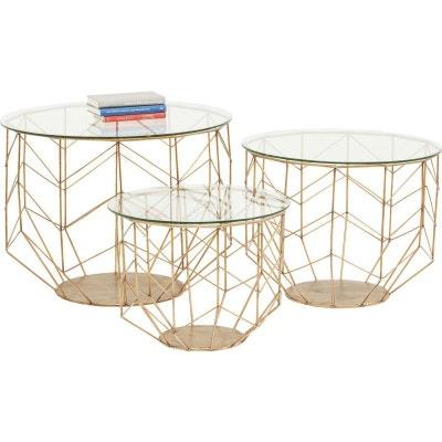 f7962ce25aa537 Table basse - Table basse relevable, design Kare design en solde ...