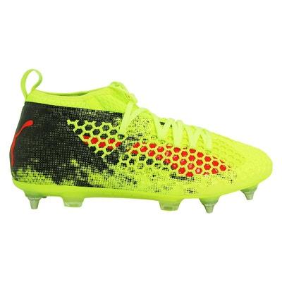 Détails sur Chaussures de Foot neuves Reebok Instante SG pointure 41