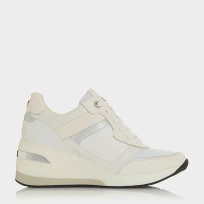 Chaussures daim femme a lacets | La Redoute