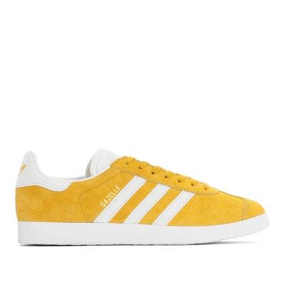 size 40 47402 ba6d6 Gazelle Leather Trainers adidas Originals