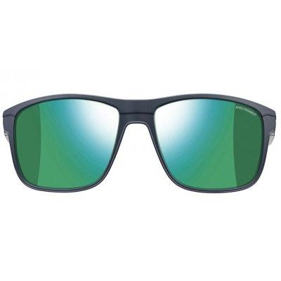 d3497af5e5f2f2 Lunettes de soleil mixte JULBO Bleu RENEGADE Bleu Foncé   Vert spect 3 JULBO
