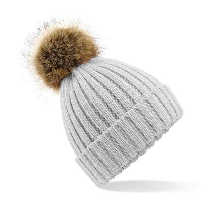 Bonnet d hiver à revers Bonnet d hiver à revers BEECHFIELD 92471d44de9