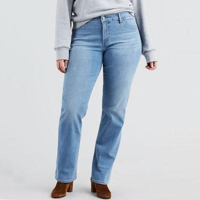 Femme Castaluna La Levis Grande Redoute Taille Jean aqSfw