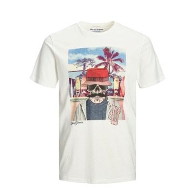 T-shirt Jorricky T-shirt Jorricky JACK & JONES