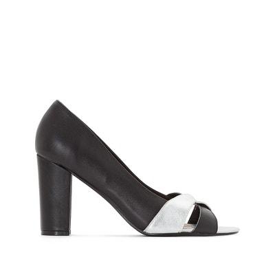 bd9def373 Туфли кожаные двухцветные, подходят для широкой стопы, размеры 38-45  CASTALUNA