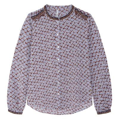 9068d5df0f chemise imprimée Jill chemise imprimée Jill PEPE JEANS