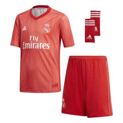 4fa0651117a97 Real Madrid Third Mini Kit adidas Performance