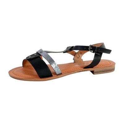 4fdc806a6e1acb Chaussures femme en solde The divine factory | La Redoute