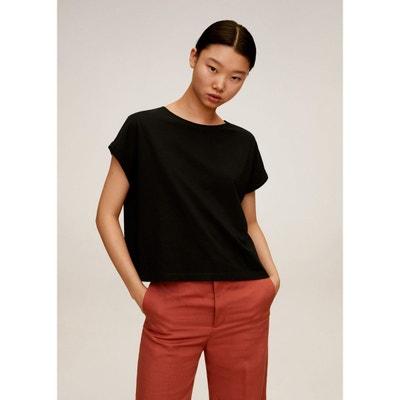 T shirt noir | La Redoute