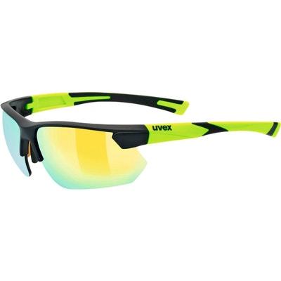 Sportstyle 221 - Lunettes cyclisme - jaune noir Sportstyle 221 - Lunettes  cyclisme - jaune. UVEX 05c05034b18b