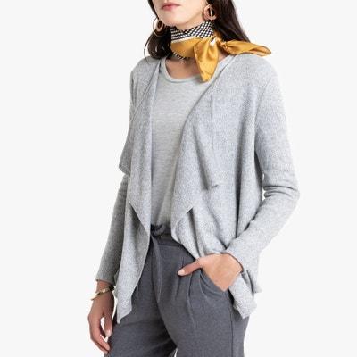 Vest in fijn tricot Vest in fijn tricot ANNE WEYBURN