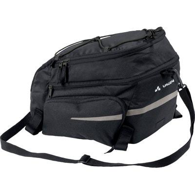 low priced 3e3ec dec4e noir 3 pièces Sac pour porte-bagages de vélo