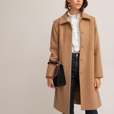 Manteau, doudoune femme | La Redoute