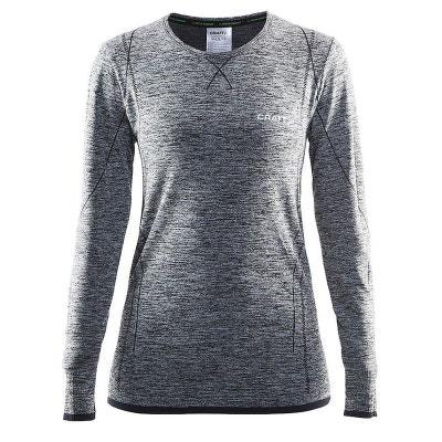 Active Comfort - Sous-vêtement Femme - gris CRAFT b643ae97a7e