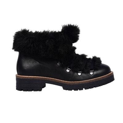 Outlet Chaussures Redoute Pas Pataugas Cher La hQtrsd