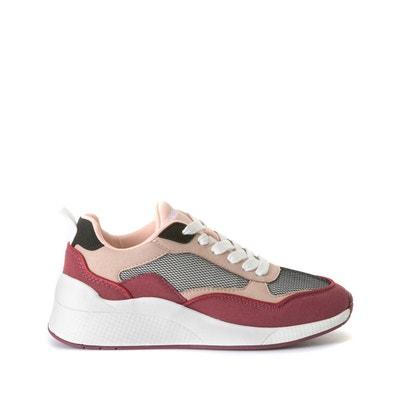 Pin de preta em Sapatos | Tenis fila feminino, Sapatilhas