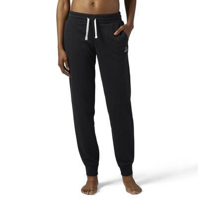 04972f0db80 Pantalon de jogging French Terry Pan REEBOK