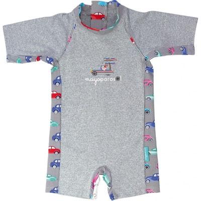 b02b254fe6 Griset Combinaison maillot anti UV Griset Combinaison maillot anti UV  MAYOPARASOL