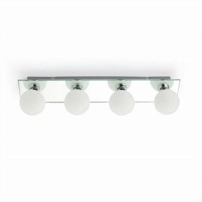 Suspension luminaire salle de bain | La Redoute