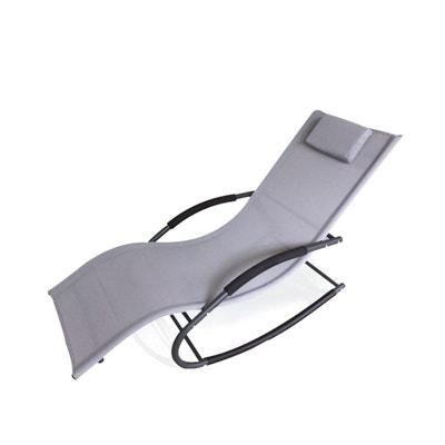 A Longue Chaise Chaise Redoute Longue A BasculeLa Chaise BasculeLa Redoute Longue Yfyg76bv