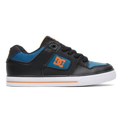 4790794db6b91 Chaussures garçon 3-16 ans Dc shoes