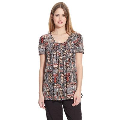 Femme Redoute Shirt Femme BalsamikLa T Shirt BalsamikLa T 34RjAq5L