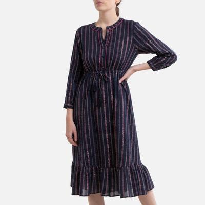 Robe Femme De Marque La Brand Boutique La Redoute