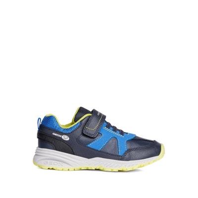 Sneakers Jungen GEOX | La Redoute