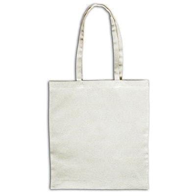 Tote Bag coton naturel Tote Bag coton naturel DRAEGER LA CARTERIE