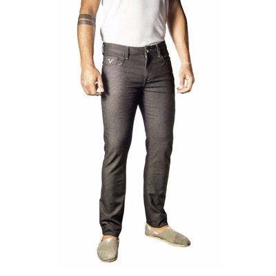 Pantalon Jeans coton elastane livré avec son etui cadeau VERSACE 19.69 bde5dd9a9ca