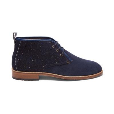 d00d7e5eaaf661 Desert Boots en suede Fernand M. MOUSTACHE