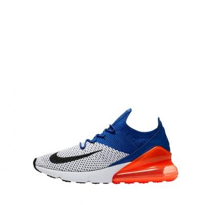 quality design 50607 a39fe Baskets Nike Air Max 270 Flyknit - Ref. AO1023-101 NIKE