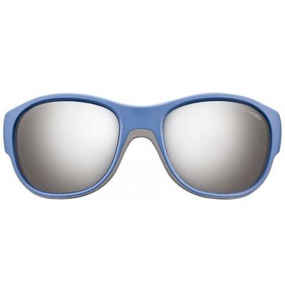 873f0ebac2c249 Lunettes de soleil pour enfant JULBO Bleu LUKY Bleu   Gris - Spectron 3 +  JULBO