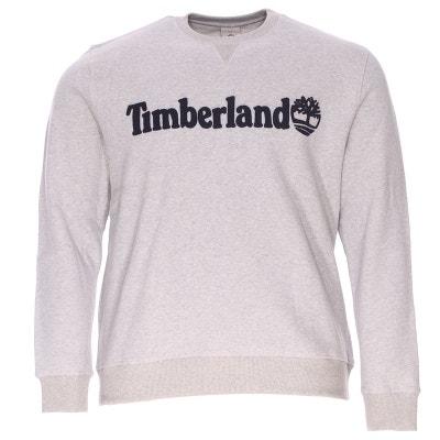 Vêtements homme grande taille Castaluna TIMBERLAND | La