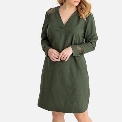 7df81d605c5 Robe femme grande taille - Castaluna