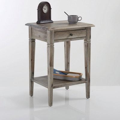 Table De Chevet Table De Nuit La Redoute