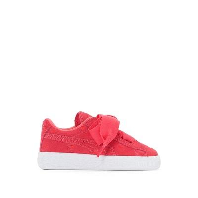 bde4276f24b95 Chaussures bébé fille 0-3 ans Puma