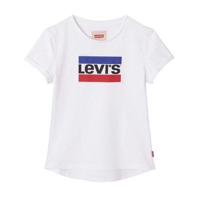 07b380b6d2fef T-shirt imprimé 3-16 ans LEVI S KIDS