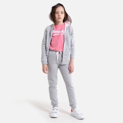 jogging fille 8 ans nike