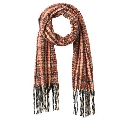 Geruite sjaal Geruite sjaal LA REDOUTE COLLECTIONS