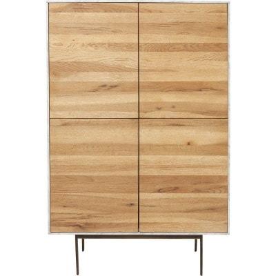 Meubles bois clair design en solde   La Redoute 923d50412f17