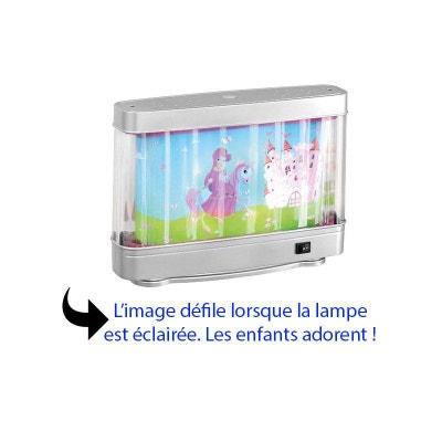Redoute Chevet Enfant De Lampe BleuLa yvbf76Yg