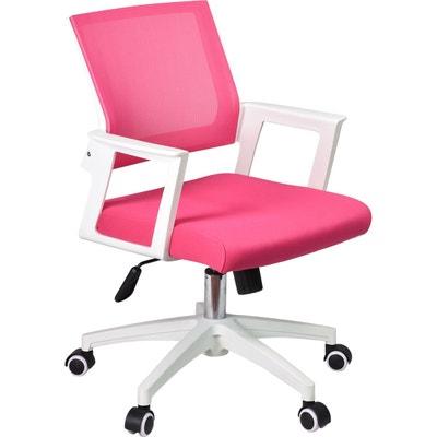 Bureau De Chaise RoseLa Redoute Chaise drtshQC
