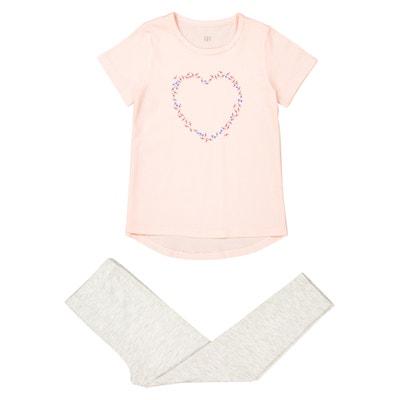 Купить домашнюю одежду для девочки по привлекательной цене ... f0dcd4c872ac9