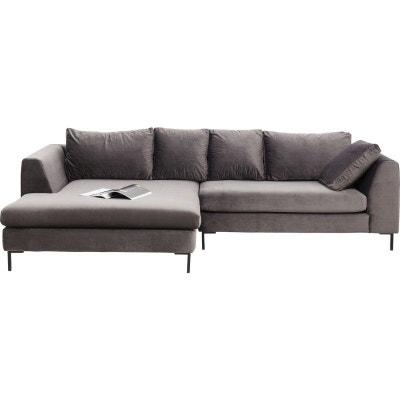 566dbcf60e51c Canapé d angle Gianna gauche Kare Design KARE DESIGN