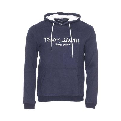 diversifié dans l'emballage mode attrayante conception populaire Sweat homme TEDDY SMITH | La Redoute