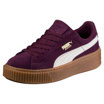 Chaussures Ans Redoute La 3 Fille Puma 16 4rwq4Hxg